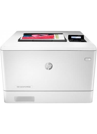 HP LaserJet Pro M454DN Renkli Lazer Yazıcı W1Y44A Renkli